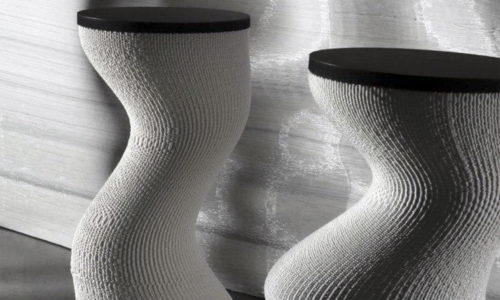 3D printed furniture, innovation