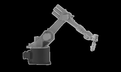 Caracol Proprietary Robotic AM Technology