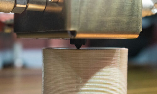 Caracol 3D Printing FDM