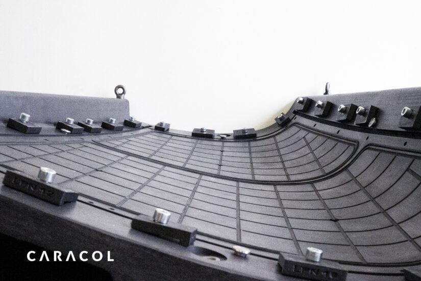Large Scale Aerospace Tooling